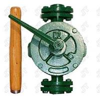 China Manual Water Pump (SEMI ROTARY HAND PUMP) on sale