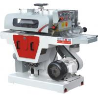 MJ143B automatic multiple rip saw, max sawing thickness 75mm, width 180mm Manufactures
