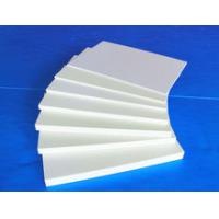 Environmental protection board,inkjet printable pvc plastic board with low price Manufactures