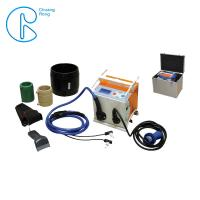 China Elektra 315 Electrical Welding Machine , HDPE Pipe Jointing Machine on sale