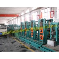 HG219 ERWTube Mill Line/ cold forming equipment Manufactures