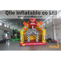 qile  inflatable Clown bouncy ,bouncer ,jumping. jumper,adult party rentals Manufactures