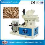 Sawdust pellet machine wood sawdust making machine large capacity high efficiency Manufactures