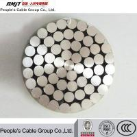 Buy cheap Best selling AAAC conductor overhead cable All alloy aluminium conductor from wholesalers