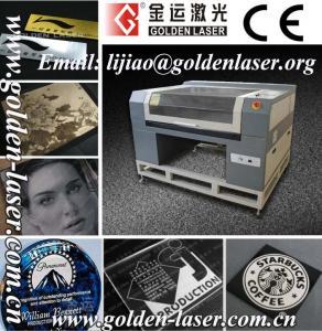 PMMA/Acryl/Perspex/Plexiglas Laser Engraving Machinery Manufactures