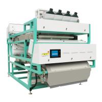 Belt-type plastic color sorter machine for all kinds of plastics and recycled plastics Manufactures