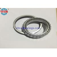 32207 GCr15 Press Steel Auto Wheel Bearing OEM P5 P6 Single Row High Precision Manufactures