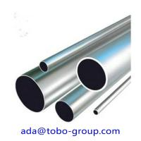 S31803 / S31500 / S32750 ETC Super Duplex Stainless Steel Pipe 2.5mm - 50mm Thickness Manufactures