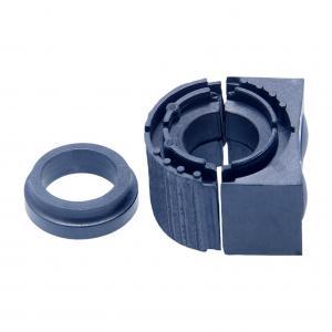 Standard Size Rubber Suspension Bushings 1K0411303AM For VOLKSWAGEN
