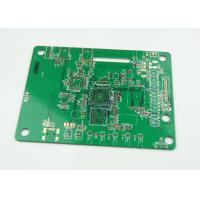 Customized High Frequency PCB BGA Circuit Board for Industrial Controller Manufactures