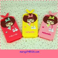 hot silicone mobile cover Manufactures