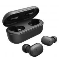 Mini size TWS bluetooth 5.0 earbuds,tws earbuds with magnetic charging box,sports wireless earphones Manufactures