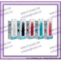 Wii remote controller Manufactures