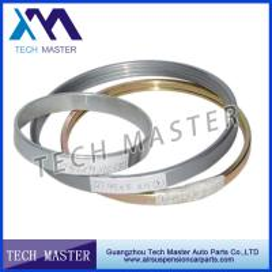 Steel Air Suspension Repair Kit Rubber Metal Ring For Audi Q7 Front Air Shock VWPorsche Manufactures