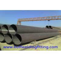 ASTM / ASME A-335 Gr.P11 1/2'' Schedule 40 Carbon Steel Pipe For Power Plant Manufactures