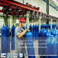 2017 Hot Sale Seamless Steel Oxygen Cylinder for Sale Manufactures