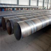 "1/8"" - 12"" Diameter Duplex Stainless Steel Pipe ALLOY 800 Grade 2205/2507 Material Manufactures"