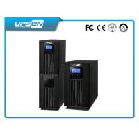 Environment Friendly Networking DSP Technology Online High Frequency UPS Manufactures