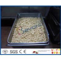 China Energy Saving Cheese Making Equipment For Cheese Manufacturing Plant on sale