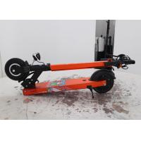 China Electric Motorised Scooter For Kids / Adults 36v 10ah Samsung Lithium Battery on sale