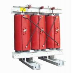 Self Extinguishing Dry Type Cast Resin Transformer 33kV - 2500 kVA Manufactures