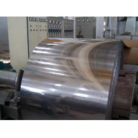 Rolled 2B 201 Polished Stainless Steel Sheets Plate With Width 30mm - 2000mm Manufactures