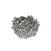 1mm - 10mm Ferro Alloy Metal Raw Material Of Silicon Carbide Grinding Wheel Manufactures