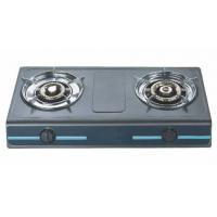 China Stainless Steel Panel Gas Stove Table Type (WTS2009) on sale