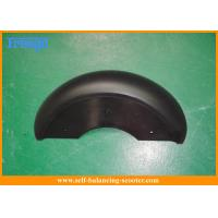Electric Rechargeable Scooter Parts Plastic Black Fender UV-01D Manufactures