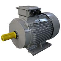 China 12HP Three Phase Electric Motor Y2 Series Compact Structure For Biomass Pellet Machine on sale