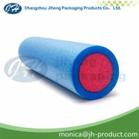 China epe material foam roller on sale