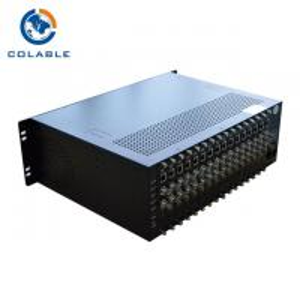 China 16 Channels HD 32 Channels Video Server Encoder , SD HDMI CVBS H264 Iptv Hd Encoder COL8316HA on sale