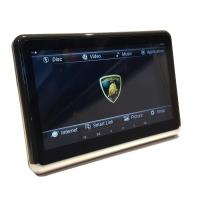 China Android 6.0 Dvd Player Car Rear Seat Entertainment System Headrest Video Monitor on sale