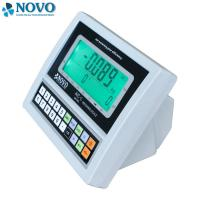 OIML III Wireless Weighing Indicator Long Durability Stable Palstic Cover Structure Manufactures