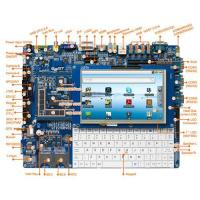 China OEM ODM Samsung Cortex-A8 ARM Android 2.2 MID Tablets Factory manufacture Manufactures