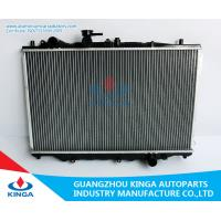 Mazda MX6'88-92 626GD MT Auto Mazda Radiator Hard Brazing for Cooling System Manufactures