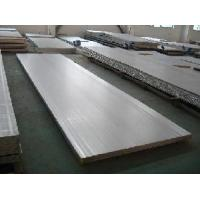 China 2205 Cold Rolled Stainless Steel Plates/Sheets (2B) on sale