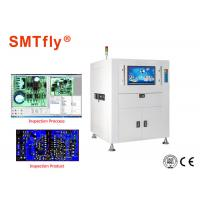 FOV 20*20mm PCB AOI Inspection Machine Work With OK/NG Loader 220V Power Supply Manufactures