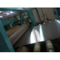 Stainless steel sheet 430 / 2B / NO.4  /8K/HLWith PE Manufactures