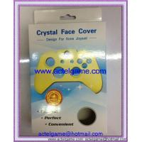 Xbox ONE crystal case Xbox ONE game accessory Manufactures