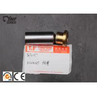 YNF01177 Excavator Hydraulic Parts Cylinder Piston Kit K3V112DT For Hydraulic Pump Parts Manufactures