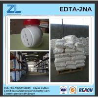 edetate disodium used for Textiles Manufactures