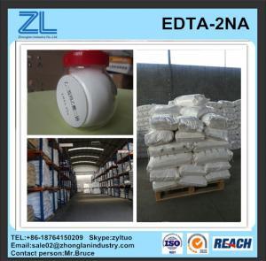 disodium ethylenediaminetetraacetate dihydrate Manufactures
