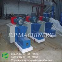 China High Performance Sawdust Extruder/ Briquette Making Machine on sale