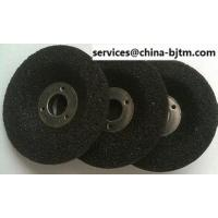 6×1/4×7/8 Grinding Wheel Manufactures