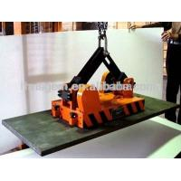 Quality Hand Steel Plate Lifting Magnets Hoist Without Electricity Load Machines Faster for sale