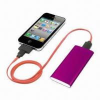 Charger for iPhone/iPad/iPod and Mobile Phone Manufactures