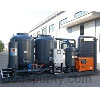 Portable Compressed Air Dryer Purging Drying Petroleum / Natural Gas Pipeline Manufactures