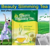China Beauty Slimming Tea, Purely Herbal Slimming Tea / Pharmaceutical Grade Herbal Weight Loss Beauty Slimming Tea . on sale