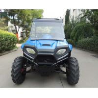 Unique Youth Side By Side Utility Vehicle With LED Light / Remote Control Manufactures